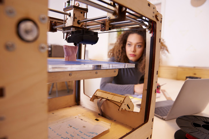 3D printing has transitioned from a hobbyist's playground into a sophisticated tech industry that is rapidly scaling to catch up to the visionaries.