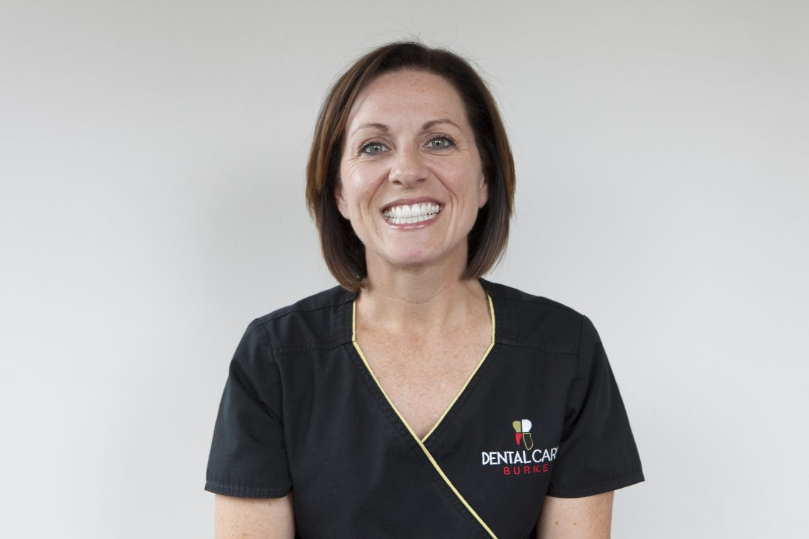 Karen Watts, Dental Hygienist at Dental Care Burke in Virgnia