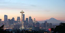 Cosmetic Dentist Seattle Washington