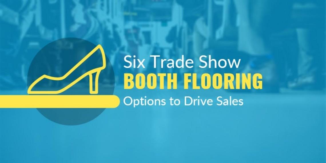 Trade show options