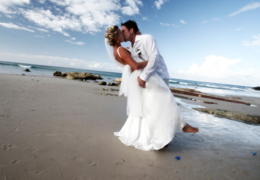 Make your wedding truly special with our destination weddings!