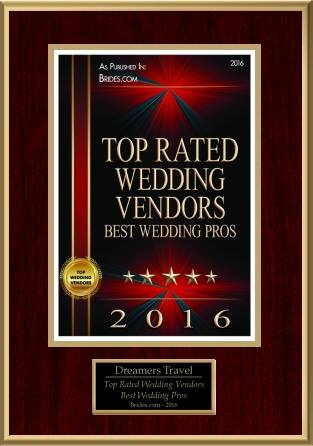 Top Rated Wedding Vendors