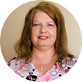 Your chiropractic therapy assistant, Tina Ross.