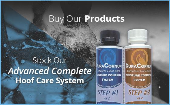 Duracornum Hoof Products
