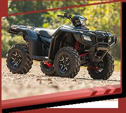 ATV Rentals in Colorado-ATV