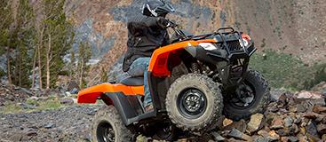 ATV Rentals in Colorado-Estes Park ATV Rentals