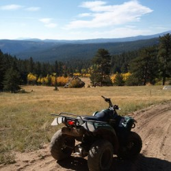 ATV rentals Colorado