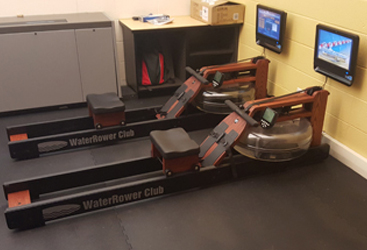 Waterrower VGS