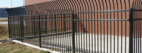 Fence Company Springdale Picket Fences Arkansas Fence