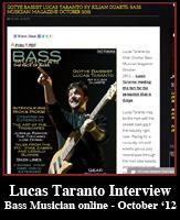 bassmusicianmag-online-lucastaranto-oct12-inthemedia