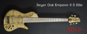 deyeroak-emperorii-5-elite-sold