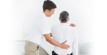 Find pain relief with our chiropractic care in San Diego.