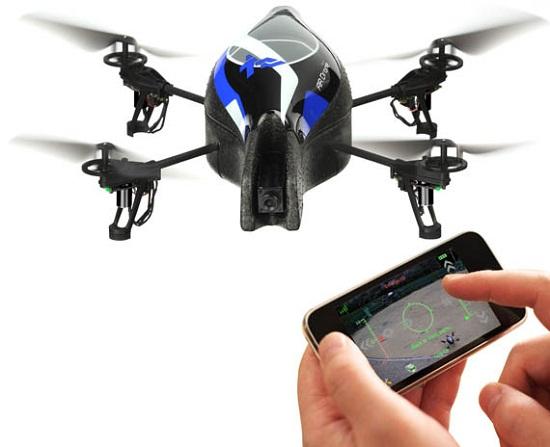 AR Drone games 487