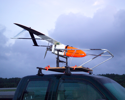 Aerosonde Mark 3