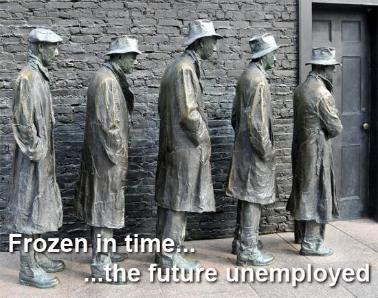 Future-Unemployed
