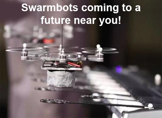 Swarmbot-1