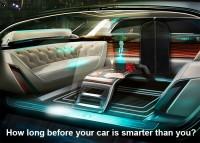 Driverless cars 8