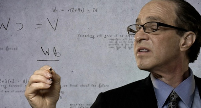 Google's Chief Engineer, Ray Kurzweil, believes machine intelligence will exceed human intelligence by 2029