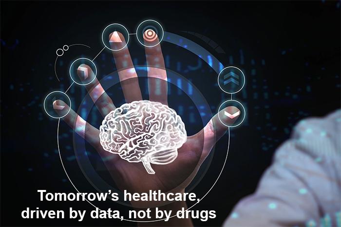 Future Healthcare 1