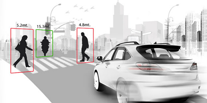 Driverless vehicles will be far safer than cars today