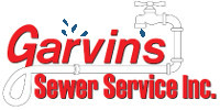 Garvin's Sewer Service will handle whatever drain cleaning and rooter service you need.