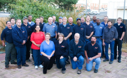 The team at Garvin's Sewer Service is always friendly and ready to tackle your sewer inspection needs.