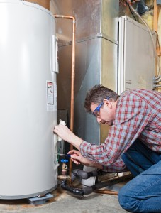 Why Garvin's Sewer Service Should Be Your Water Heater Installers