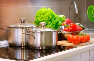 Is boiling water okay for drain cleaning?