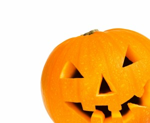 Pumpkin guts create drain cleaning problems.