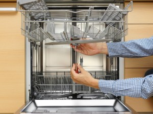 A drain company can fix your dishwasher problems.