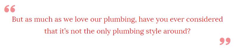 plumbing 1
