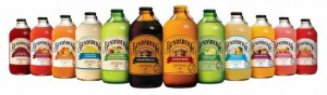 Bundaberg new bottles