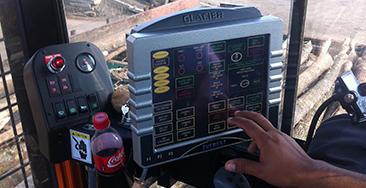 Vehicle Mounted Computers