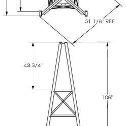 Rt 936 9 Roof Top Tower Glenmartin