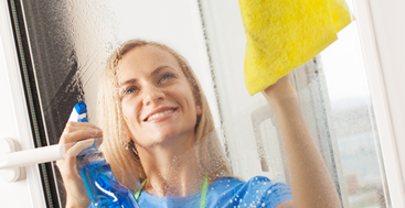 Our cleaning company can save you so much time!