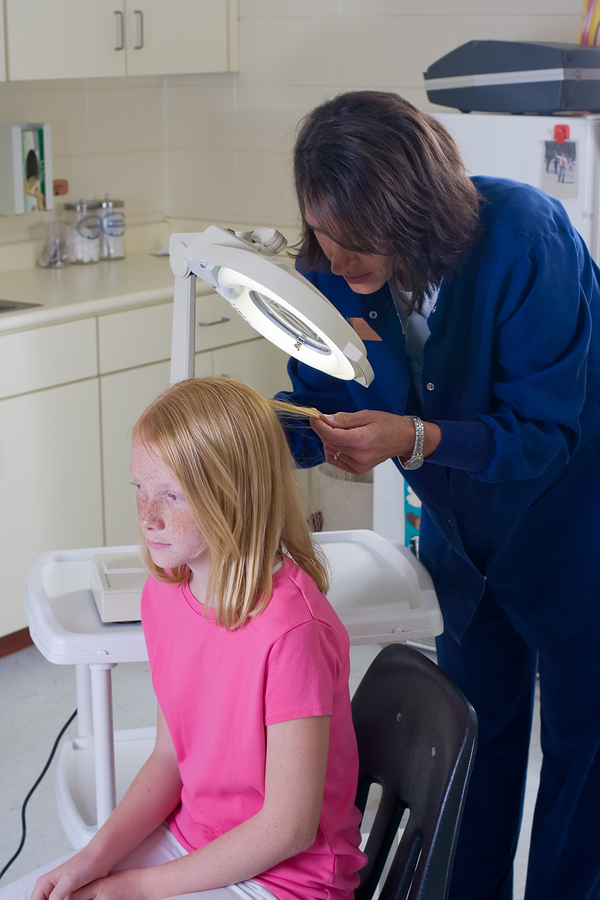 Checking for head lice, communication and treatment are all essential to ensuring an outbreak does not occur.
