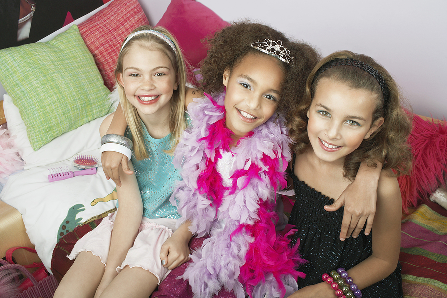 You can send your child to a sleepover after treating them for head lice as long as you take precautions.