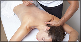 Massage therapy aids your body in its health!
