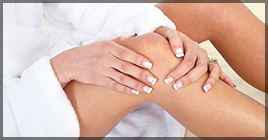 We'll aid you if you have knee pain or other joint pain!