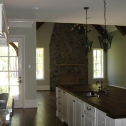The kitchen remodeling services by Home Services Direct transforms kitchens in Chicago.
