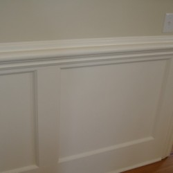 This home remodeling character detail was done by Home Services Direct in Chicago.