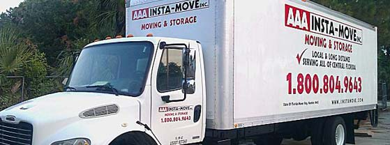 Central Florida Movers