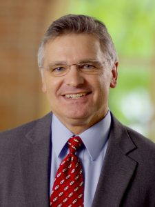 Dr. Curt Draeger
