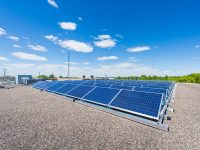Mounds View High Solar Power Systems