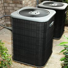 Call us for air conditioner and heater repair today for the best service in North Carolina.