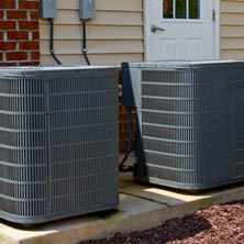 Call us for premier HVAC installation today!
