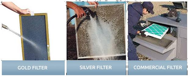 Filter Change Filter Cleaning Las Vegas Hvac Air