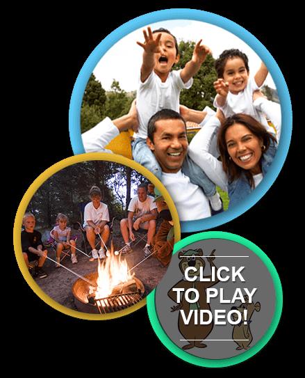 Campgrounds Estes Park Colorado: Jellystone Park Estes Park