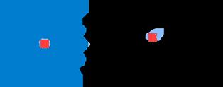 kofinas-logo-Blue_red_dot