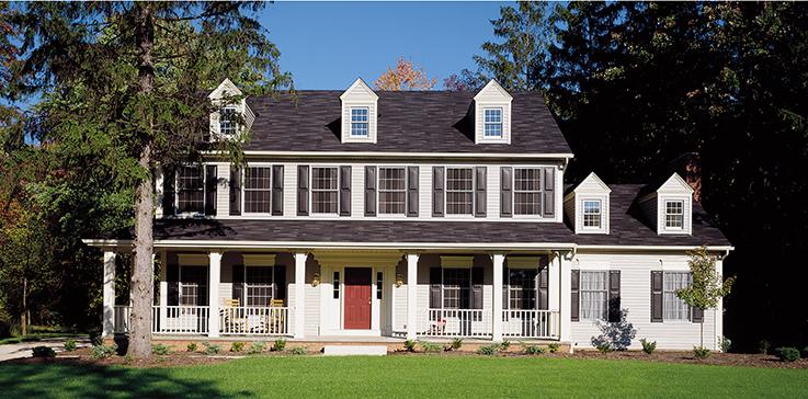 Vinyl Siding Charleston House Siding Mt Pleasant